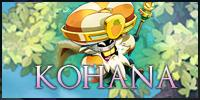 Kohana PvP Premier Serveur Dofus 2.29 NO CHEAT