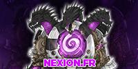 ✦ Nexion | PvP-Factions RPG 1.7 [LAUNCHER] ✦