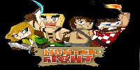 =====| HunterFight | PvP/Factions | | Crack ON | Launcher =====|